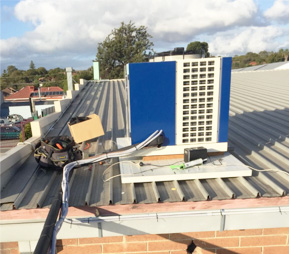 Commercial Amp Domestic Fridge Repairs Adelaide Cool Room